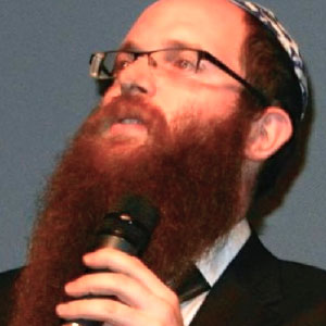 Rabbi Yisroel Bernath